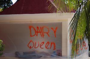 Mexican Dairy Queen
